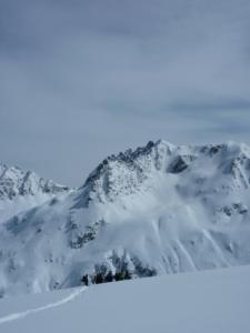 Club Alpin Suisse section de Vallorbe ski