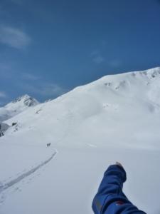 Club Alpin Suisse section de Vallorbe semaine clubistique